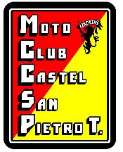 MX Castel San Pietro